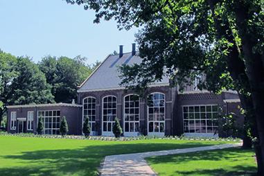 Locatie voor uw bruiloft in Eindhoven: Het Ketelhuis