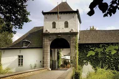 Bruiloft op locatie in Limburg