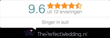Speciale dj huwelijksfeest