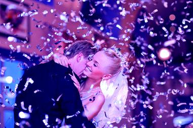 Uw trouwfeest, uw muziek