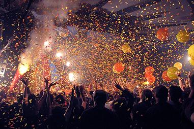 Uw verjaardagsfeest extra feestelijk?