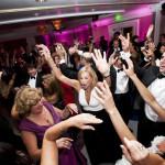 Singer in Suit bepalende factoren bruiloft