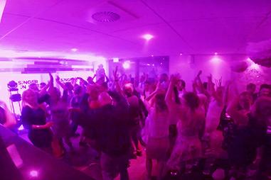 DJ voor een superfeest in Brabant