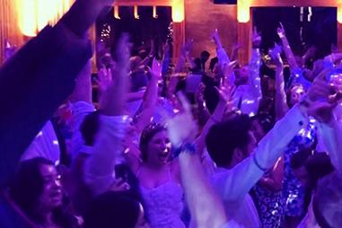 Brabantse bruiloften in het buitenland