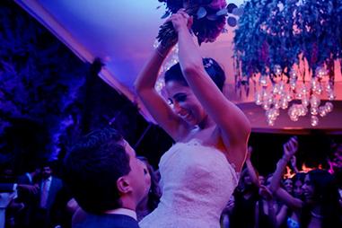 Jullie bruiloft, jullie playlist
