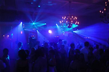 Bruiloft DJ voor  heel Brabant