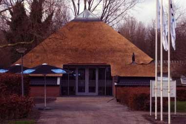 DJ voor uw bruiloft in de provincie Flevoland