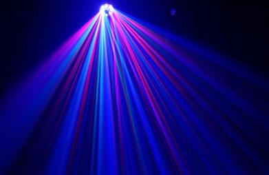 Light & lasers