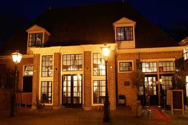 Uw bruiloft in de provincie Zuid-Holland