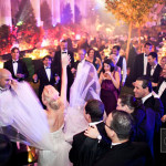 Singer in Suit plaza-hotel-ballroom-wedding-dancing