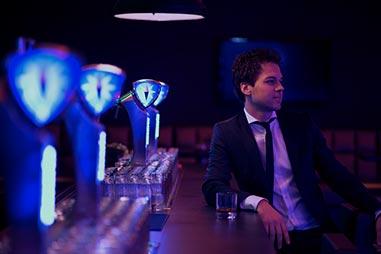 Zingende DJ voor heel Nederland